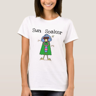 Sun Soaker Flamingo Tshirts and Gifts
