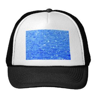 Sun sparkle hats