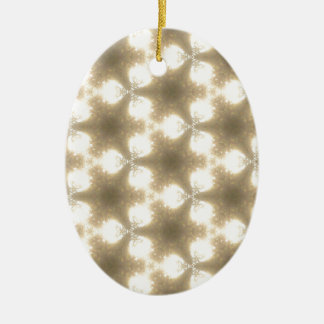 Sun spots1 christmas ornament