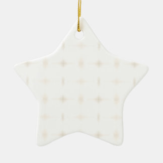 Sun spots2 ceramic star decoration