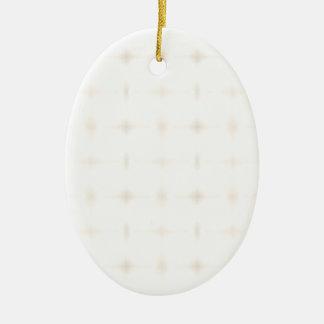 Sun spots2 christmas ornament