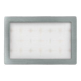 Sun spots2 rectangular belt buckles