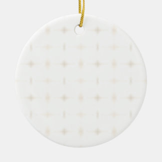 Sun spots2 round ceramic decoration