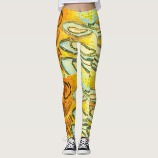 sun star leggings
