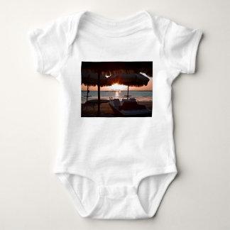 Sun Sun Sun Baby Bodysuit