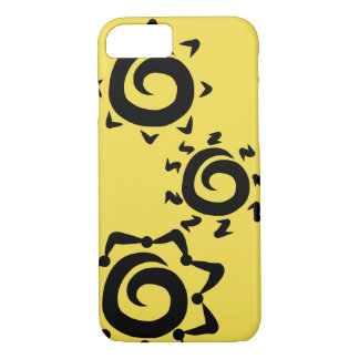 Sun Sunny Phone Case