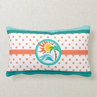 Sun & Surf Lumbar Cushion