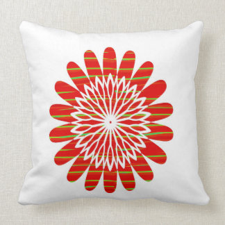SUN SUTRA : SILKY RICH COLOR Surface by ARTIST Pillows
