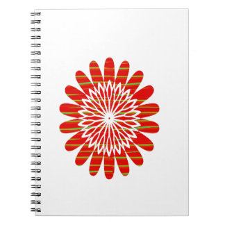 SUN SUTRA : SILKY RICH COLOR Surface by ARTIST Note Book
