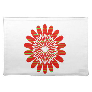 SUN SUTRA : SILKY RICH COLOR Surface by ARTIST Place Mat