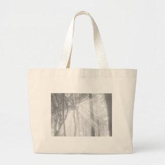 Sun & Trees Tote Jumbo Tote Bag