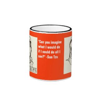 Sun-tzu 2 ringer mug