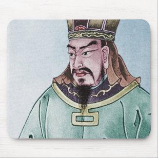 Sun Tzu Mouse Pad