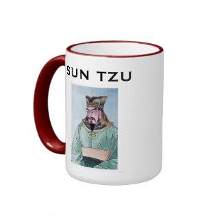 Sun Tzu* Mug