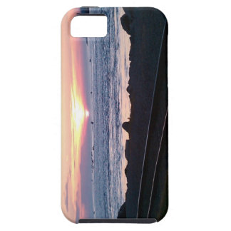 Sun-up Case For The iPhone 5