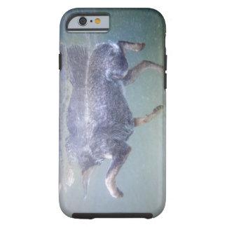 Sun Valley, Idaho, USA. Tough iPhone 6 Case