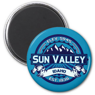 Sun Valley Magnet Ice