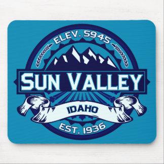 Sun Valley Mousepad Ice