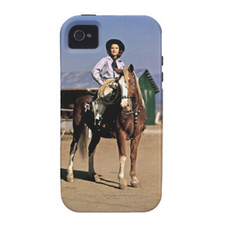 Sun Valley Sally iPhone 4/4S Covers
