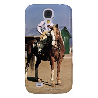 Sun Valley Sally Galaxy S4 Case