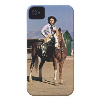 Sun Valley Sally Idaho iPhone 4 Covers