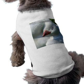 Sun Worshiping Duck Shirt