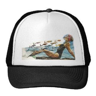 Sunbath Cap