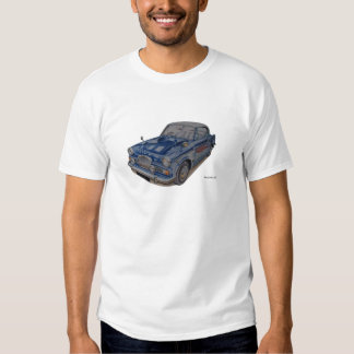 Sunbeam Rapier 1965 T-shirt