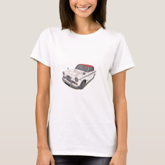 Sunbeam Rapier 1965 - White.jpg T-Shirt