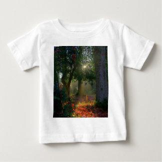 Sunbeams Scarlet Baby T-Shirt