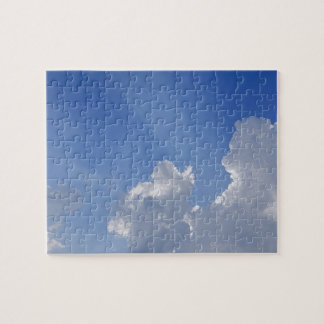 Sunbeams through Clouds, Val d'Orcia, Siena Jigsaw Puzzle