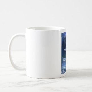 Sunbear Basic White Mug