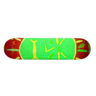 SunBoard Skate Decks