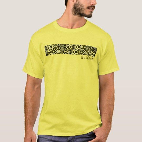 SUNBOX Official T-Shirt