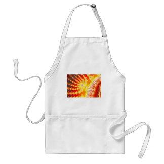 Sunburst 1.1 - Fractal Standard Apron