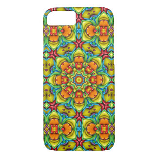 Sunburst Colorful Phone Cases