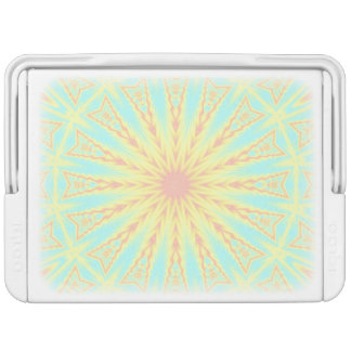 Sunburst Igloo Cool Box