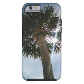 Sunburst Palm Tough iPhone 6 Case