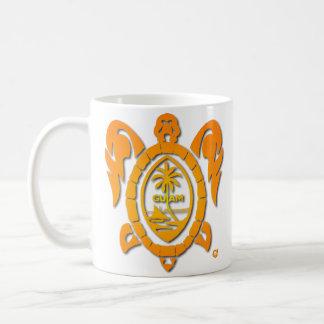 sunburst turtle mug