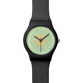 Sunburst Watch