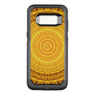 Suncatcher Mandala OtterBox Commuter Samsung Galaxy S8 Case