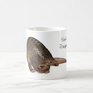 Sunda Pangolin Mug