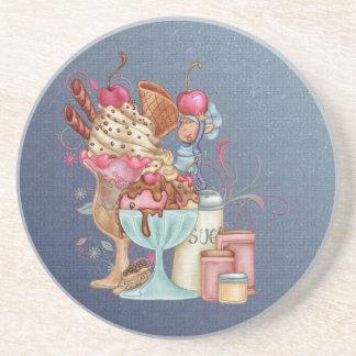 Sundae Chef Coaster