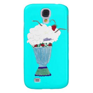 Sundae Galaxy S4 Case