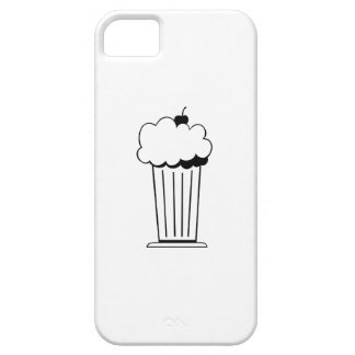 Sundae with Cherry Case For iPhone 5/5S