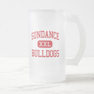 Sundance - Bulldogs - High - Sundance Wyoming Coffee Mug