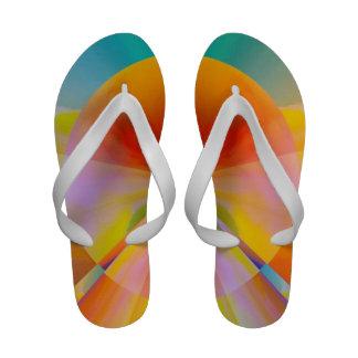 Sundance Flip Flops