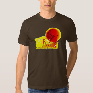 'Sundance' - Graphic T shirt