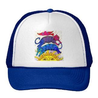 Sundance Trucker Hat