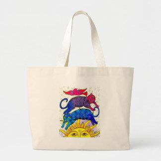 Sundance Jumbo Tote Bag